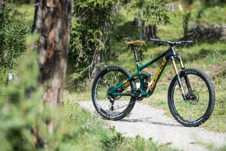 Productshot for Norco